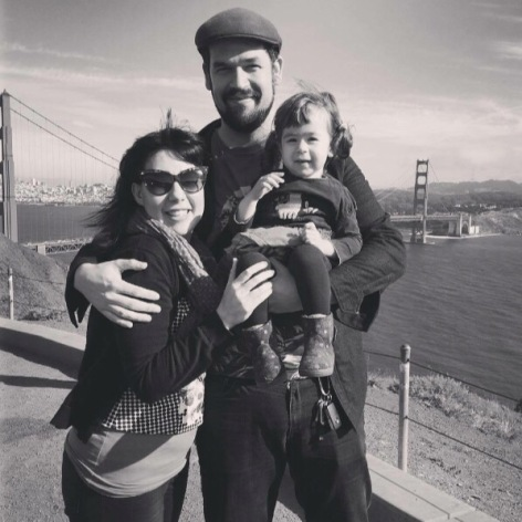 Family Portrait pic SF April