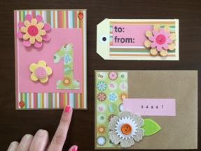 Zara - card flat - blog